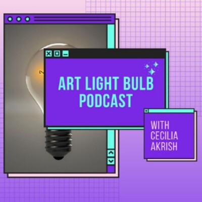Art Lightbulb Podcast