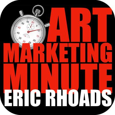 Art Marketing Minute