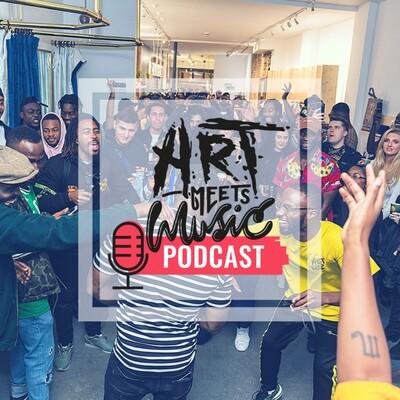 Art Meets Music Podcast