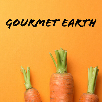 Gourmet Earth