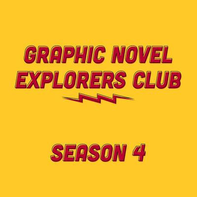 Graphic Novel Explorers Club