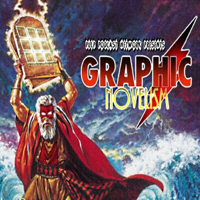Graphic Novelism | The History of Comic Books