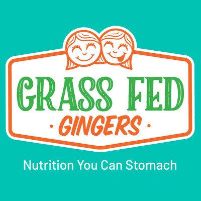Grass Fed Gingers