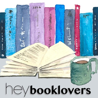 Hey Booklovers
