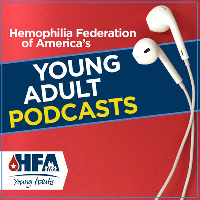 HFA Young Adult Podcast Series