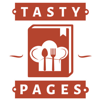Tasty Pages: A Podcast From Cooking The Books