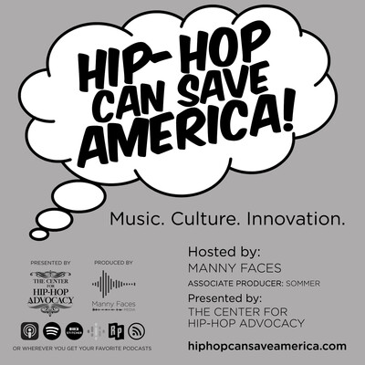 Hip-Hop Can Save America