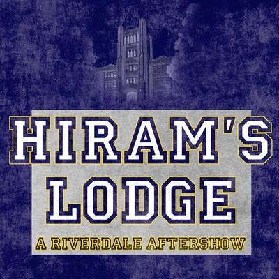 Hiram's Lodge: A RIVERDALE Aftershow