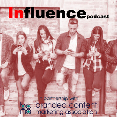 Influence Global Podcast