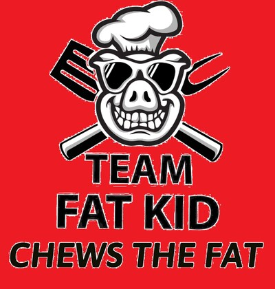 Team Fat Kid Chews The Fat
