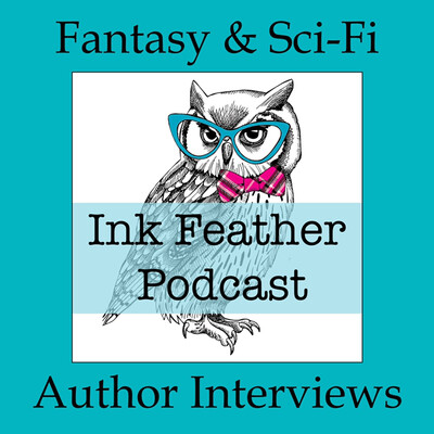 Ink Feather Podcast