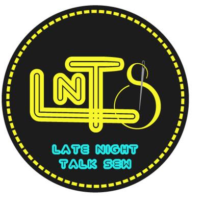 Late Night Talk SEW | Journey of the Creative HUSTLERS