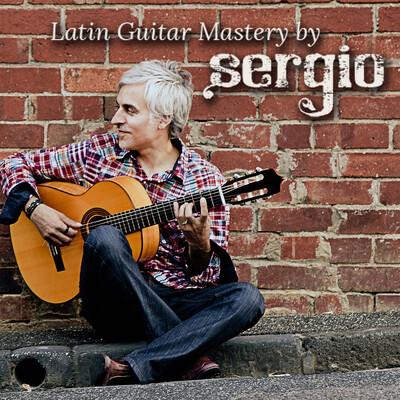 Latin Guitar Mastery Podcast