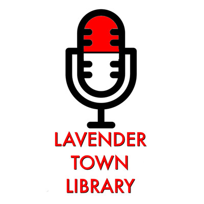 Lavender Town Library