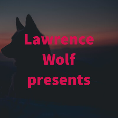 Lawrence Wolf Presents