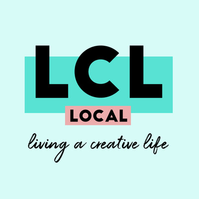 LCL • local • living a creative life