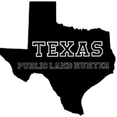 Texas Public Land Hunter Podcast