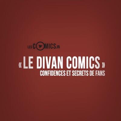 Le Divan Comics