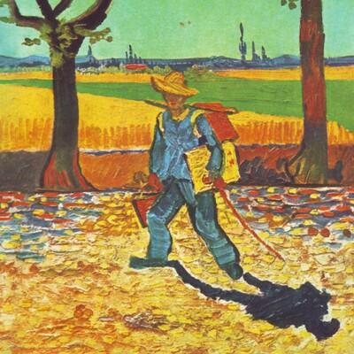 Le Marcheur