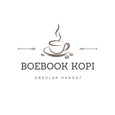 Boebook Kopi