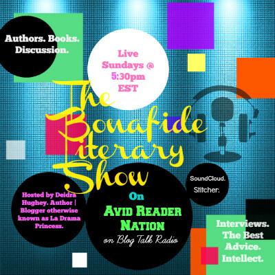 Bonafide Literary Show