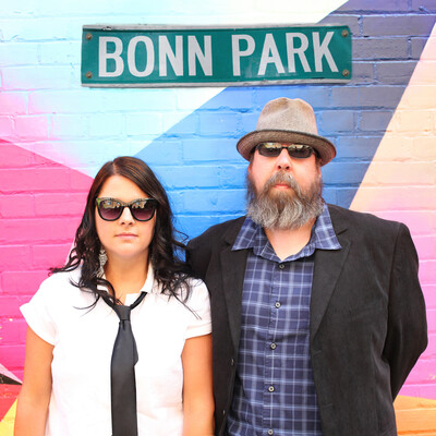Bonn Park Podcast