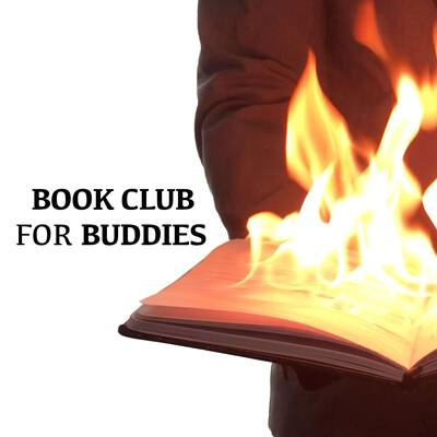 Book Club For Buddies