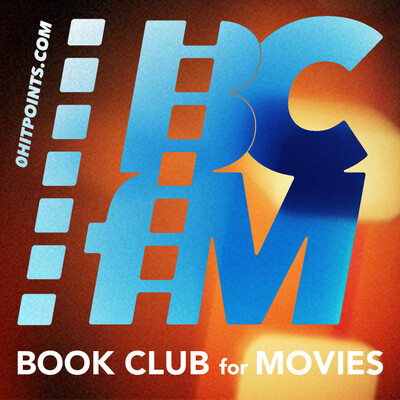 Book Club for Movies