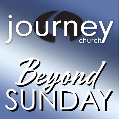 Journey Beyond Sunday