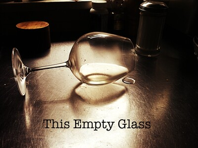 This Empty Glass