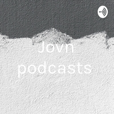 Jovn podcasts