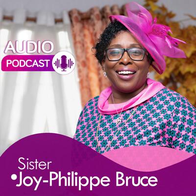 Joy Bruce Podcast