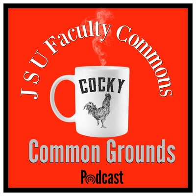 JSU Faculty Commons Common Grounds