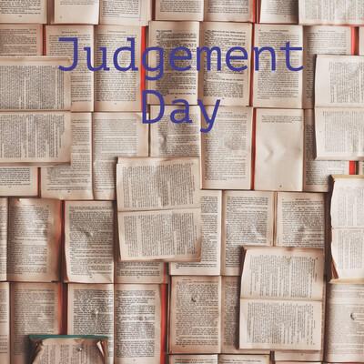 Judgement Day: Book Edition
