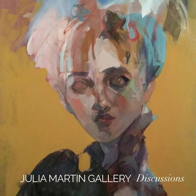 Julia Martin Gallery Discussions