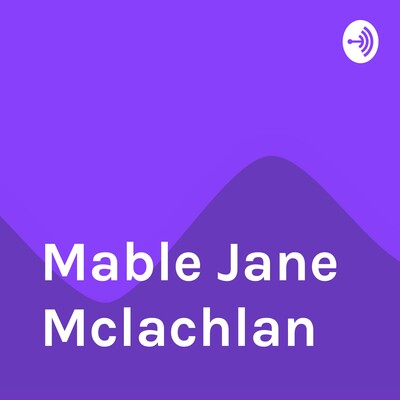 Mable Jane Mclachlan