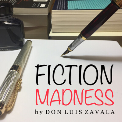 Mad Fiction