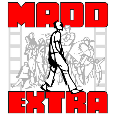 Madd Extra