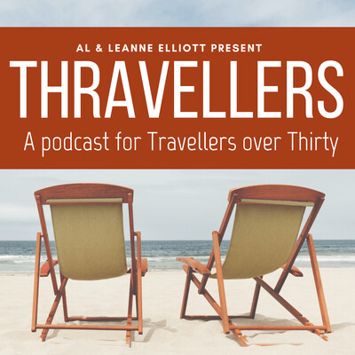 Thravellers - Travel tips, stories & advice for Travellers over Thirty
