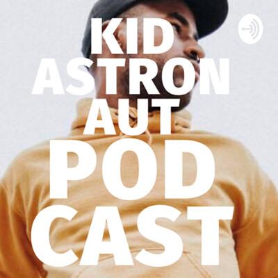 Kid Astronaut Podcast