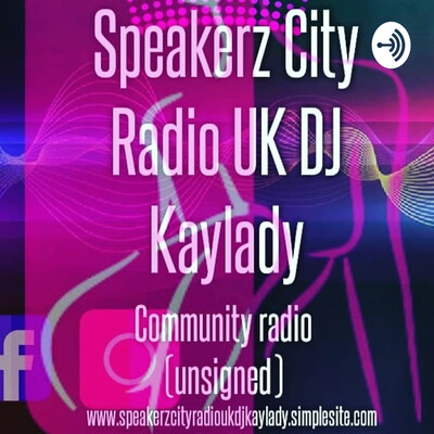 DJ KAYLADY AT SPEAKERZCITY