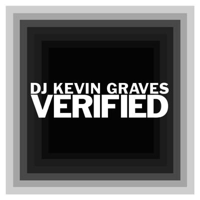 DJ KEVIN GRAVES - The Mixes