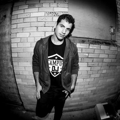 DJ Kurr