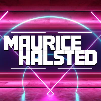 DJ Maurice Halsted