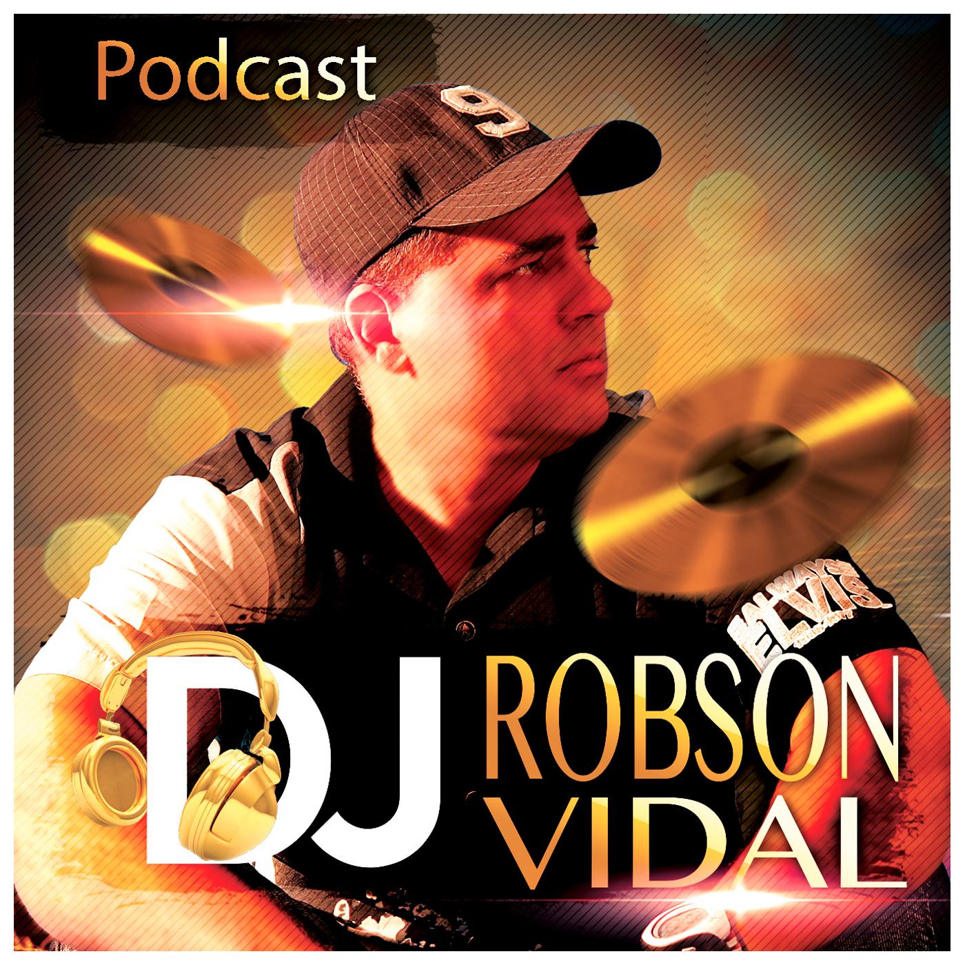 Dj Robson Vidal Na Pista