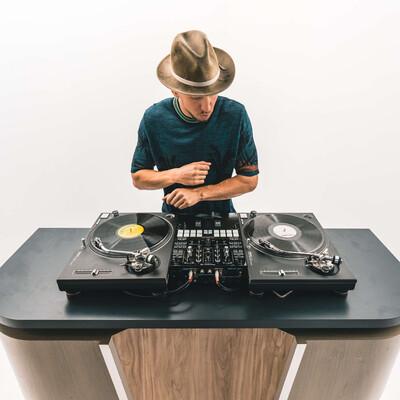 DJ Royale Presents