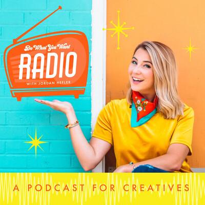 Do What You Want Radio with Jordan Hefler