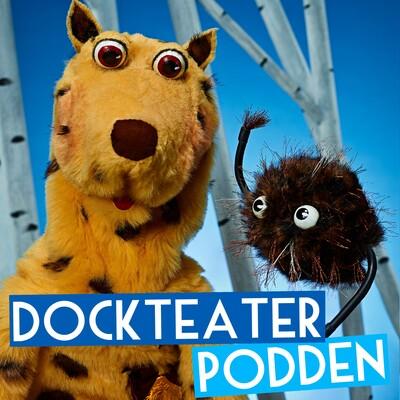 Dockteaterpodden