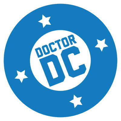 Doctor DC Podcast