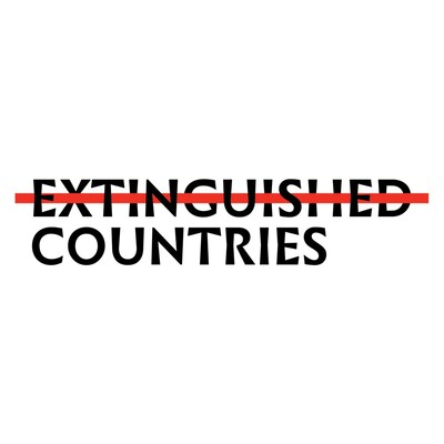 Extinguished Countries